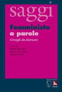 PRESENTAZIONE 31 MAGGIO FEMMINISTE A PAROLE