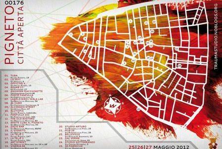 00176 Pigneto città aprta