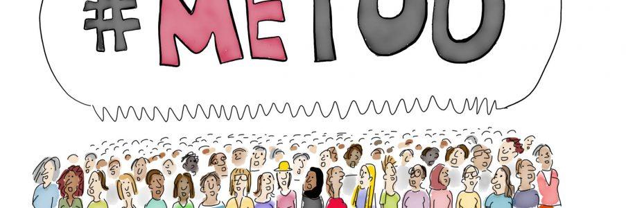 18 febbraio Confronto pubblico a partire dal #metoo