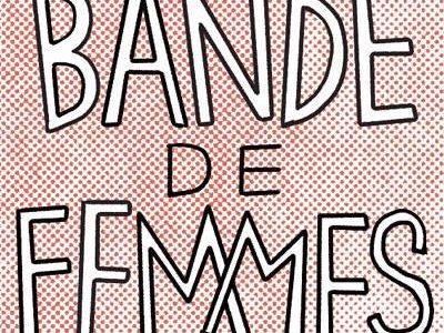 14-16 giugno Bande de Femmes