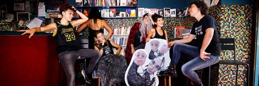 Le streghe Son Tornate – Una Festa InQuietante ad Halloween