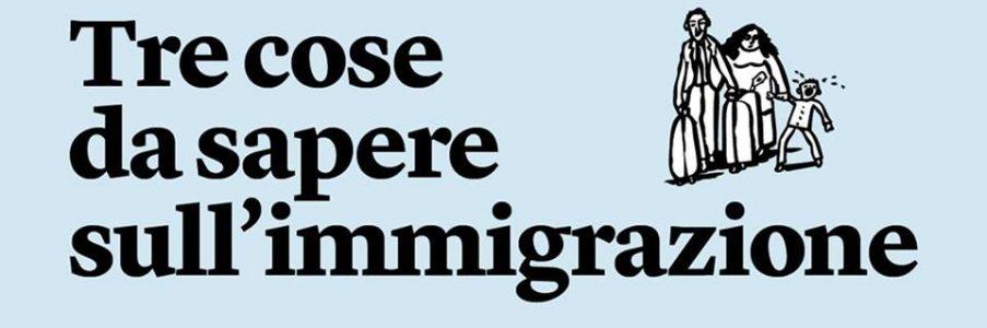 Gli immigrati ci rubano il lavoro?