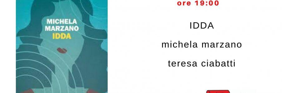Presentazione di Idda di Michela Marzano
