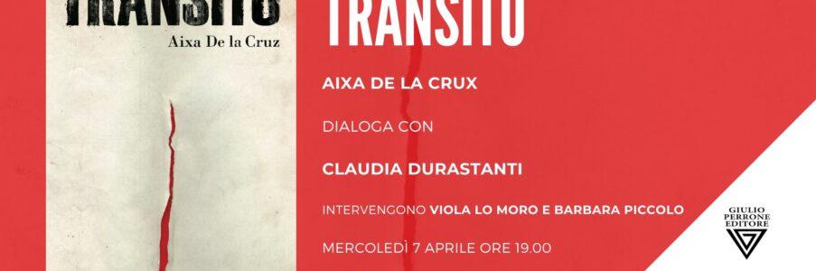 Presentazione di Transito di Aixa De La Crux
