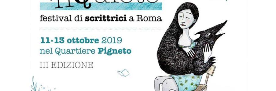 Il programma di Inquiete, quest'anno alla Biblioteca Goffredo Mameli e sul palco del Cinema Avorio