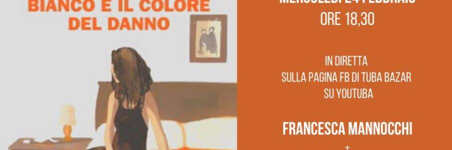 24 febbraio presentazione Francesca Mannocchi