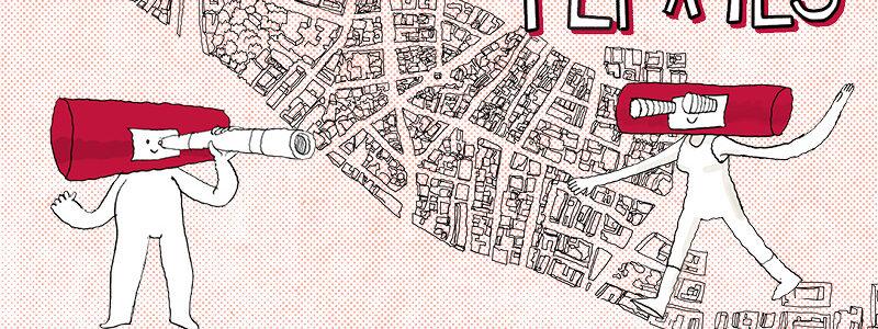 BFD 2021: una call per una mappa